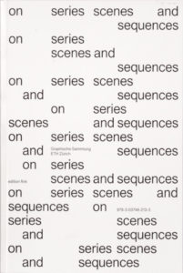 series-scenes-sequences